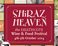 2014 Heathcote Wine & Food Festival