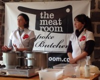 Cheese Making Classes @ The Meat Room