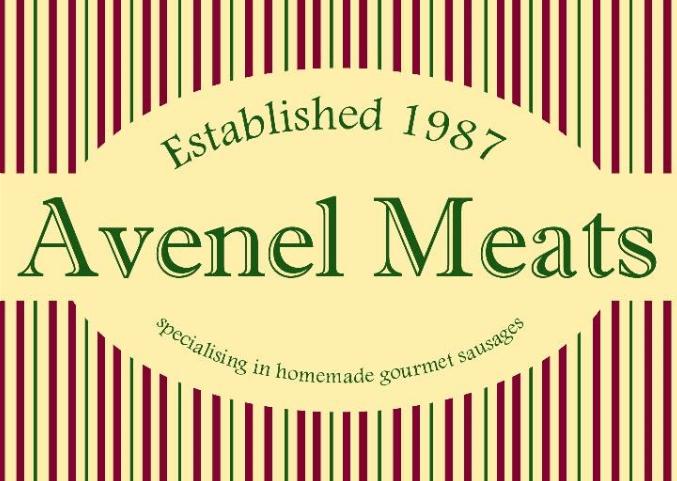 Avenel meats